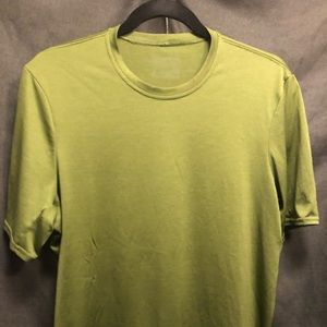Patagonia Bundle 2 Capilene Baselayer shirts M